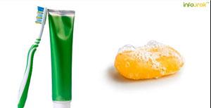 Лекарства и средства бытовой химии