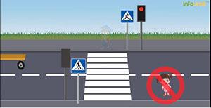 Опасности, которые могут Вам встретиться по дороге в школу