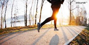 Основы здорового образа жизни. Режим дня, двигательная активность и закаливание