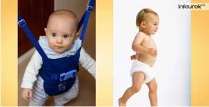 Рост и развитие ребёнка после рождения