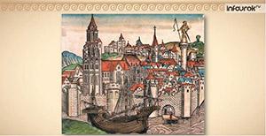 Средневековая Европа (XI-XV вв.)