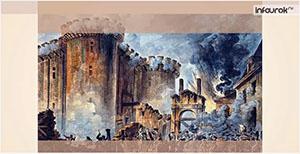 Великая французская буржуазная революция от Национального собрания к свержению монархии