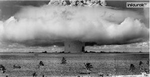 Биологическое действие радиации. Закон радиоактивного распада. Термоядерные реакции