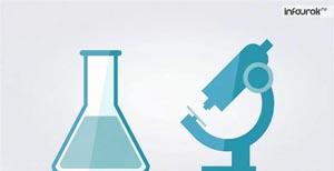 Предмет химии. Вещества